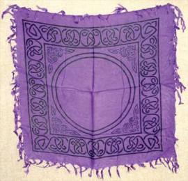 Celtic Altar/Tarot Cloth