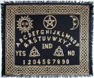 Ouija-Board Altar Cloth