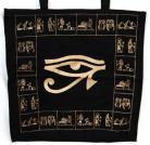 Eye of Horus Tote Bag