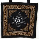 Pentagram/Hexagram Bag