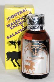 Conta Salaciones Agua Cologne