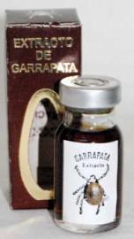 Extract: Garrapata (1/2 oz)