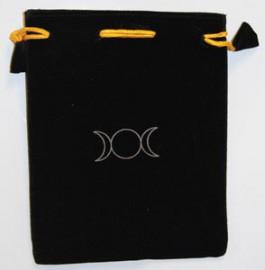 Triple Moon  Bag  6