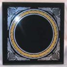 Celtic Knot Scrying Mirror 8