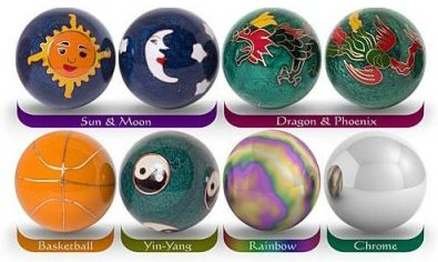 Health Therapy Balls