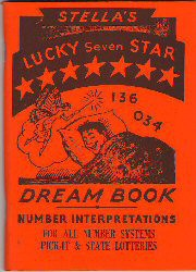 Lucky Seven Star Dream Book